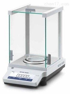 梅特勒ME104E-电子天平-进口天平0.1mg