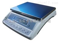 昆山钰恒电子秤LNW-3kg/0.1g可接RS232/外接打印机