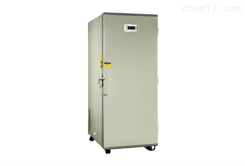 中科美菱-40℃立式试剂用低温冰箱