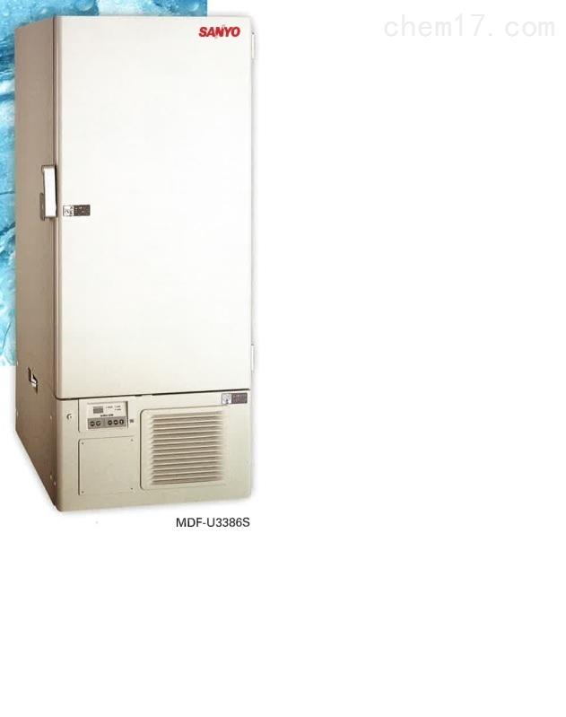 MDF-U3386S低温冰箱 性能可靠