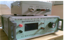 体积表面电阻率测定仪(数值直接读取电阻测试仪)