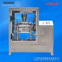 10型供应中药超细粉碎机振动磨设备