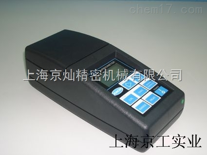 1900C型便携式浊度计
