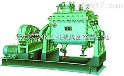 5L-5000L压力型捏合机