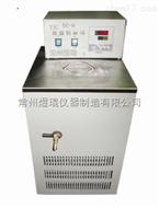 DCX-C低温恒温水槽