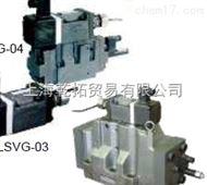 日本YUKEN高速線性伺服閥,油研高速線性伺服閥作用