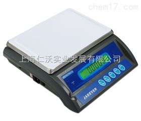 中国台湾钰恒JTS-30BW电子称外接不干胶打印机