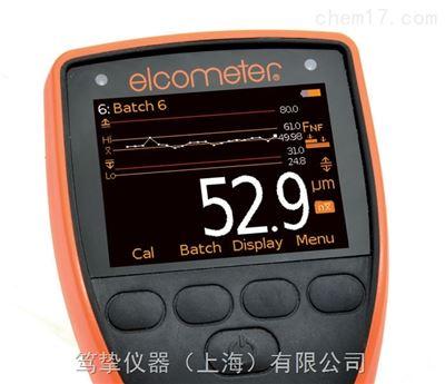 英国易高Elcometer 456一体式测厚仪
