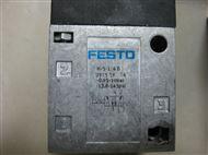 德国原装festo费斯托气控阀VL-5/2-D-3-FRC