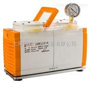 GM-1.0A隔膜真空泵(防腐型)