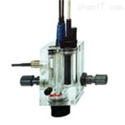 CCA250-A0E+H余氯流通槽CCA250-A0余氯支架