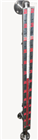 UHZ-58/C-GY超高压磁性翻柱液位计