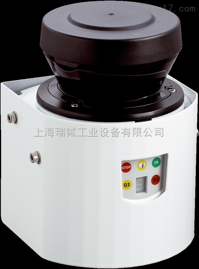 西克二维激光扫描仪 1051287