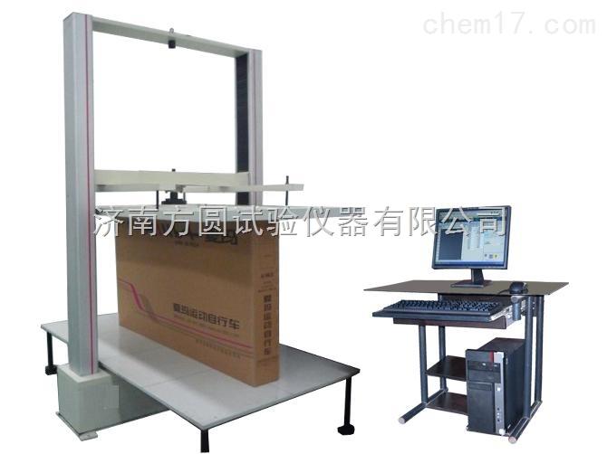 包装箱抗压强度测试设备