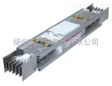 CMC-200A~5000A密集绝缘母线槽