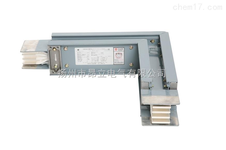 CMC4-5000A(低压)密集型封闭母线槽