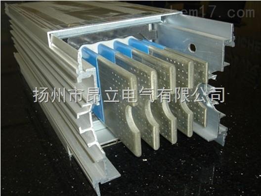 CMC4-4000A(低压)密集型封闭母线槽