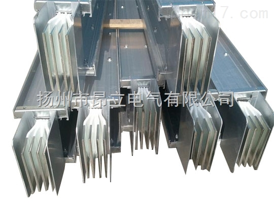 CMC4-1600A(低压)密集型封闭母线槽