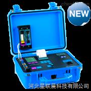 内置蠕动泵自动排除冷凝水便携式烟气分析仪
