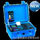 M650内置蠕动泵自动排除冷凝水便携式烟气分析仪