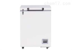 BDF-40H100型-40℃卧式低温冰箱