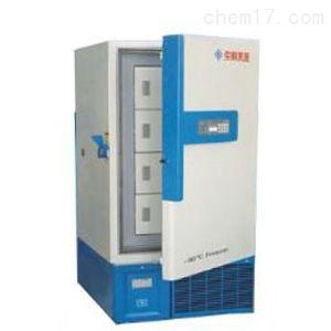-86℃立式低温冰箱 中科美菱DW-HL528S