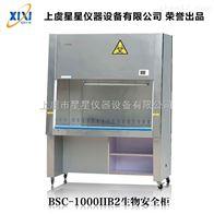 BSC-1000IIB2二级全排风生物安全柜 医用