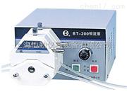 BT-200双通道恒流泵、蠕动泵