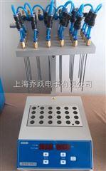 QYN100-2河南郑州干式氮气吹扫仪双模块厂