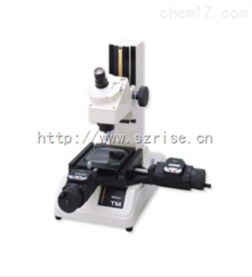 TM-500測量顯微鏡維修