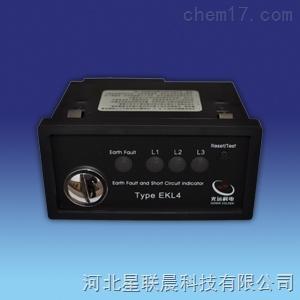 面板型故障指示器厂家直销 XC-EKL4