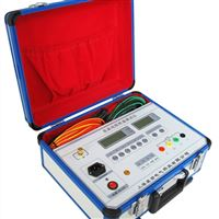 变压器直流电阻测试仪规格
