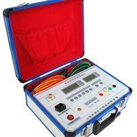 变压器直流电阻测试仪特征