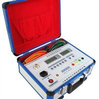 变压器直流电阻测试仪参数