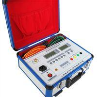 变压器直流电阻测试仪应用