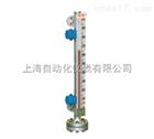 侧装式磁性液位计(平衡传动型)