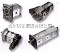 KP1/6.3原裝代理KRACHT高壓齒輪泵電廠鍋爐點火泵
