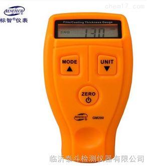 MC-2000A潍坊漆膜测厚仪价格MC-2000A涂层测厚仪校准