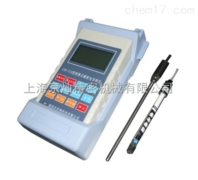 便携式电导率仪con-5100