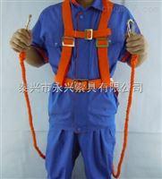 双背安全带ST2-3*