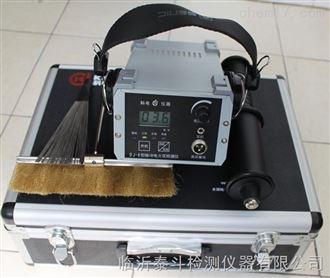 青岛DJ-6(B)脉冲电火花检漏仪工作原理