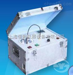SYD-421绝缘油体积电阻率测定仪