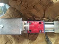 MOOG伺服阀一级代理D661-4313C