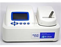 美国Aqualab 4TE Duo多功能水分活度仪