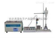 溶性酸碱测定器 石油产品、添加剂、润滑脂、石蜡、地蜡水溶酸碱性