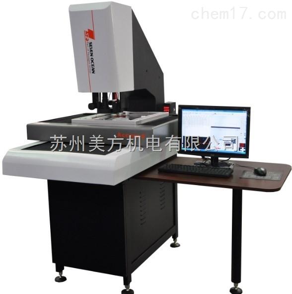 Accura-6 3040七海CNC全自动影像仪、Accura-6 3040四轴全自动影像测量仪