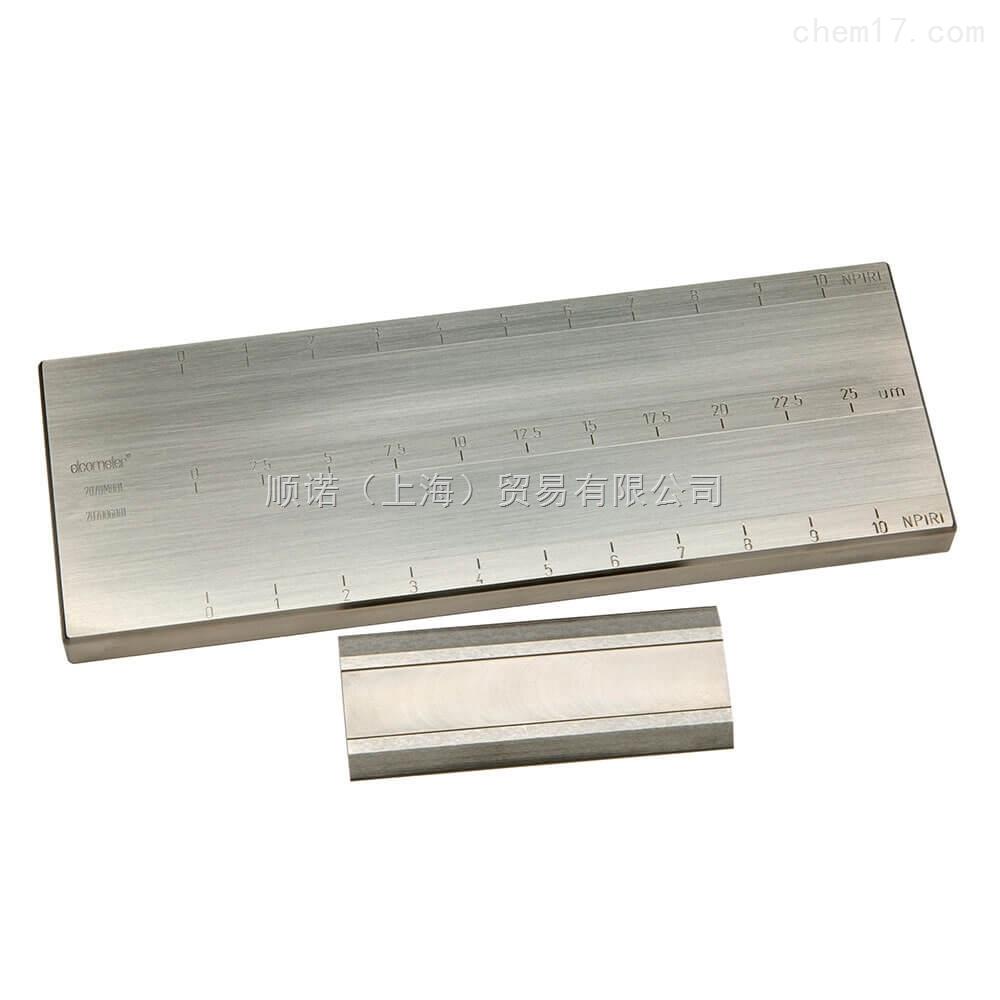 NPIRI 研磨细度板