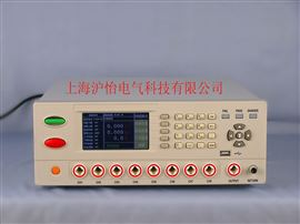 ZC7263X8路交、直流耐电压/绝缘电阻测试仪