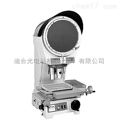 尼康V-12B测量投影仪