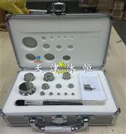 安徽1mg-500g不鏽鋼套裝砝碼價格